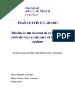 Tfg Manuel Arias Ruiz