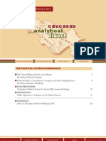 Caucasus Analytical Digest 24