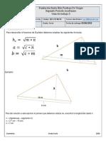 Geometria 6. (Guia 4)