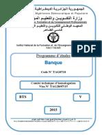 Prg d'étude BTS Banques (3)