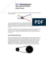 gear box theory