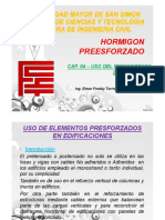 Microsoft Powerpoint - Hormigon Preesforzado - 04