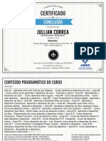 certificate learncafe 1