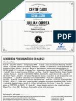 certificate learncafe 2