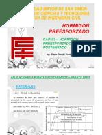 Microsoft Powerpoint - Hormigon Preesforzado - 03