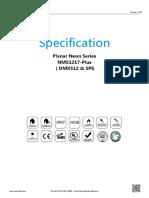 NMS1217-Plus-neon(SPI&DMX512) specification-A02