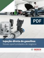 Injeo Direta de Gasolina Folheto Pt
