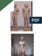 2 Escultura griega PP