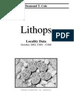 Lithops_Ubicación