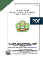 0. Lembar Depan Dok 1 KTSP (K2013) TP. 2018-2019