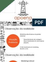 Slides Expo - Apoena Cons