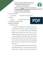 logbook Praktek RS Imunoserologi