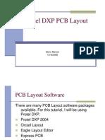 Protel+DXP+Tutorial