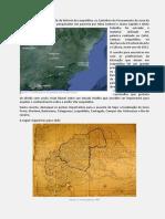 Os Caminhos do Povoamento e a Origem da Vila Leopoldina