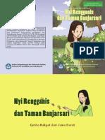 SD_Nyi Rengganis Dan Taman Banjarsari