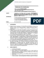 OPINION LEGAL Nº 005-2020  MEJORAMIENTO Y REHABILITACION DE SERVICIOS EDUCATIVOS DE LA INSTITUCION EDUCATIVA SECUNDARIA DE MENORES CALLACAMI