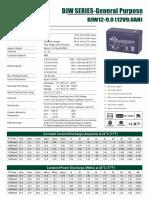 DJW12-9 - 2 (Brochure)