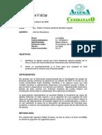 Informe Moko La ceiba