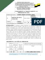 INFORME DE  CARMEN SUREYA SERNA MATURANA    SEDCHOCO JUNIO