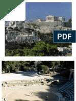 1 Arquitectura griega PP