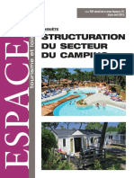 article_espaces2013 Structuration camping