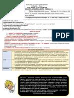 Guia 1. Ciencias Sociales Periodo 1