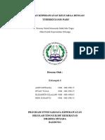Askep Tuberkulosis Paru Kel 6