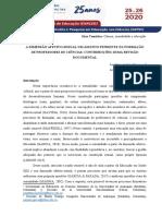 Trabalho - Mosquera & García, 2020