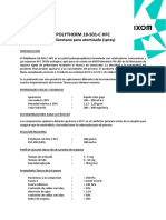 FT Polytherm 18-501-C HFC v2