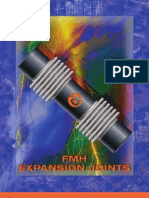 EXPANSION JOINT CATALOG
