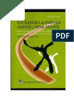ErnestoOlmedo, Historiografía militar de frontera