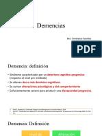 consultoria demencia