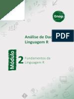 Módulo 2 - Fundamentos Da Linguagem R