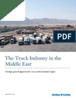 ADL Truck Study ME 01