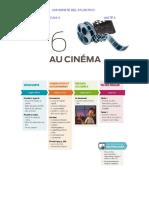 Guide Francais 4 . Unité 6