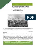 Movimientos Sociales y Derecho a La Tierra