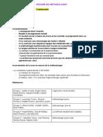 Copia de Résumé Des Méthodologies