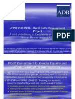 JFPR 9103-BHU