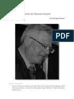 Entrevista Al Prof Dr Sebastian Scheerer