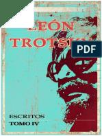 Trotsky-Escritos Tomo IV (1934-1936)