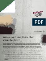 MePublic - A Global Study on Social Media Youth