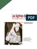 La eugenesia - José Alfredo Elía Marcos