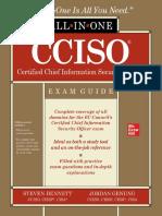 [ DevCourseWeb.com ] CCISOCertifiedChiefInformationSecurityOfficerAll in OneExamGuide SteveBennett