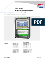 Guentner GMM EC Manual Version1.7 En
