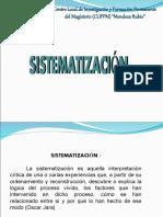 Sistmatizacion Mendoza Rubio(1)