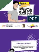 IntroduccionPPP_Grados 8-9