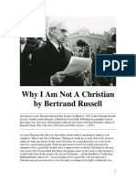 Rusell's Why I Am Not a Christian