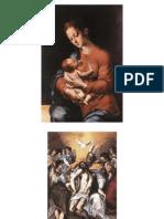 16 pintura española Renacimiento PP