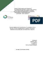 Fase Diagnostica MMSR_galindez