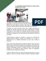 Participación Ciudadana Abril